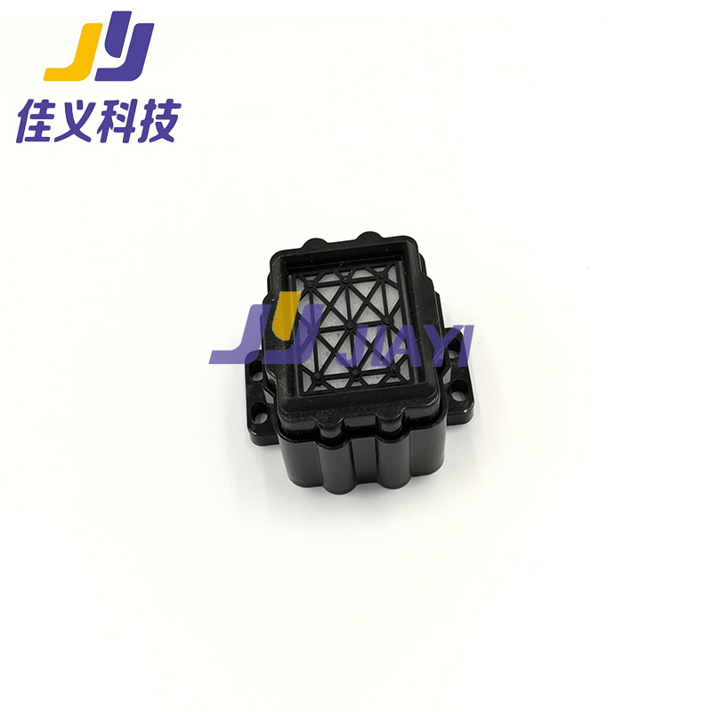 Hot Sale Black ECO Solvent Captop For Wit Color Printer Capping Station New Cap Head Assembly in Printer Parts from Computer Office