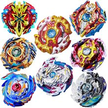 All Models Beyblade Burst Toys Arena Without Launcher and Box Beyblades Metal Fusion God Spinning Top Bey Blade Blades Toy(China)