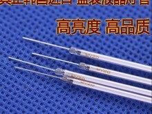 Для 15.1 дюймов ЖК-310 мм*1.8 мм CCFL подсветки лампы подсветки для ноутбука высокого света 10шт/много