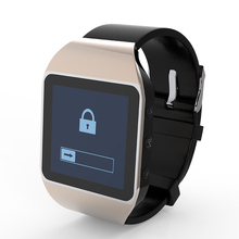 4GB New Touch Screen Smart Watches Sport Mp3 Player Bluetoot