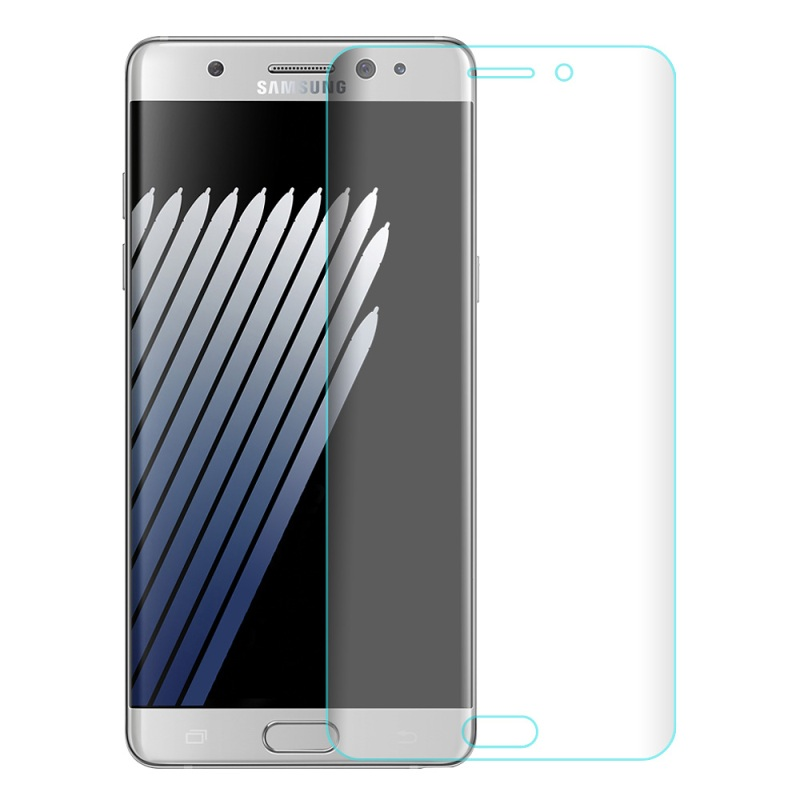 for Galaxy Note7 3D <font><b>Curved</b></font> <font><b>Tempered</b></font> <font><b>Glass</b></font> <font><b>Screen</b></font> <font><b>Guard</b></font> <font><b>Full</b></font> <font><b>Coverage</b></font> for Samsung Note 7 N930
