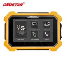 OBDSTAR X300 DP Plus X300 PAD2 полная версия Поддержка программирования ЭБУ и коррекции одометра EEPROM для Toyota Smart Key