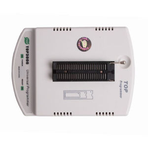 Image 4 - 新しい TOP3000 + 4 アダプタ USB ユニバーサルプログラマ、 eprom マイコン PIC AVR PLCC 44 Scoket