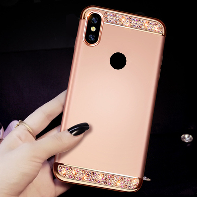 hard case coque cover for huawei p smart 2019 p9 p10 plus p20 lite 20 mate 10 pro honor 9 10