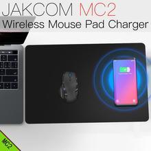 JAKCOM MC2 Mouse Pad Sem Fio Carregador venda Quente em Acessórios como cola adesiva condutora de multitap nintend interruptor do controlador