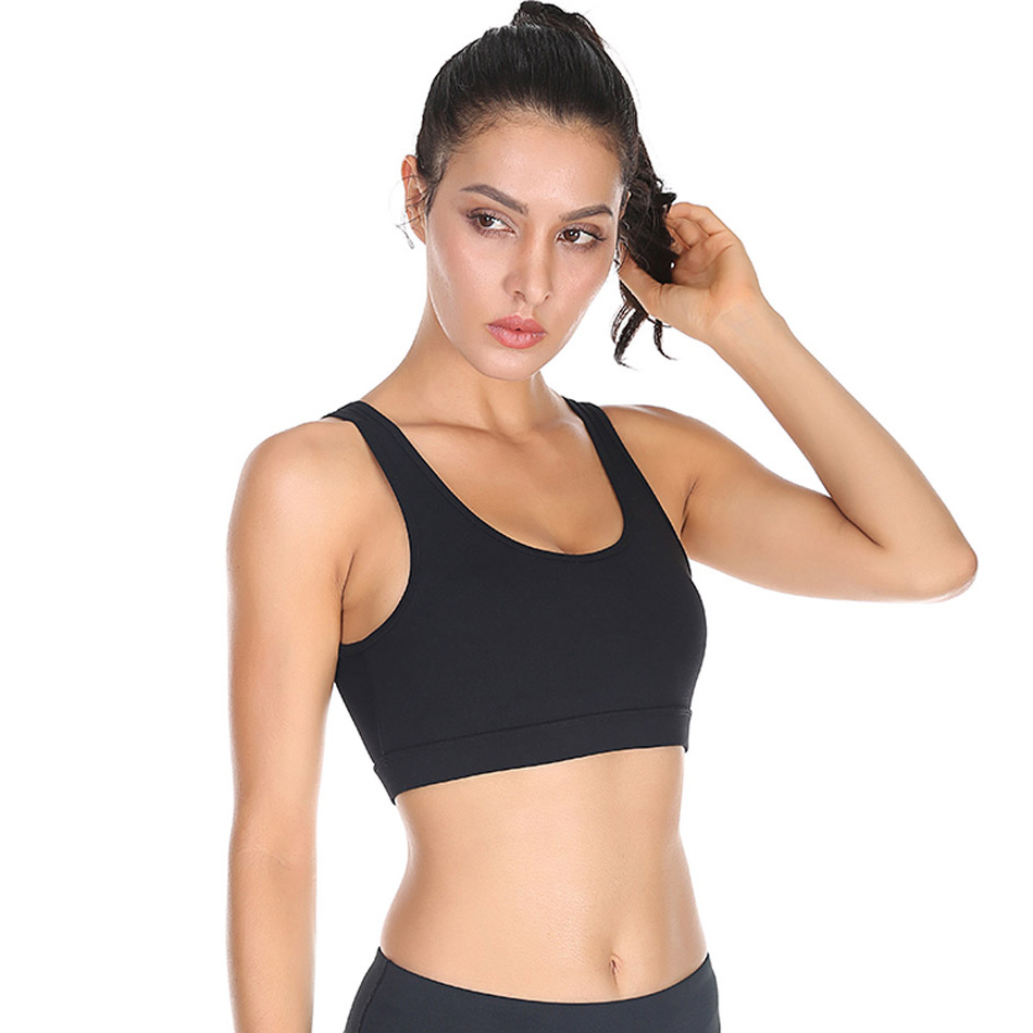 24cfd76e54 Sexy backless hollow out sports bra elastic seamless removable jpg 950x950  Backless sports bra