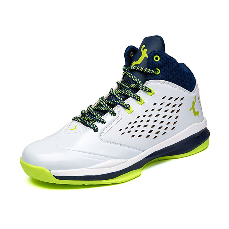 Basketball Shoes Anti Slip