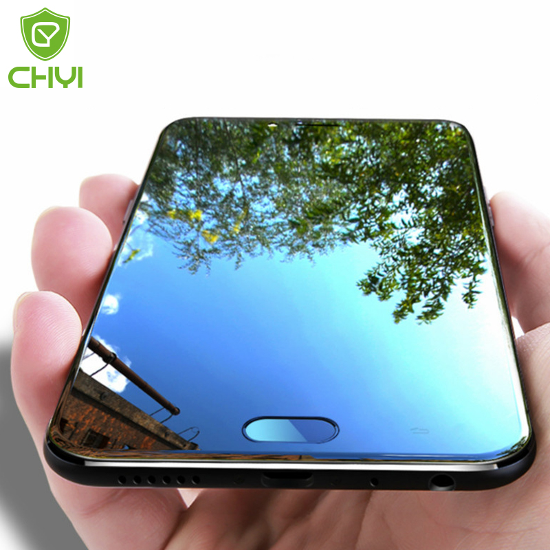 chyi tempered glass for oneplus 5t full screen protector oneplus 5 3 oleophobic coating. Black Bedroom Furniture Sets. Home Design Ideas