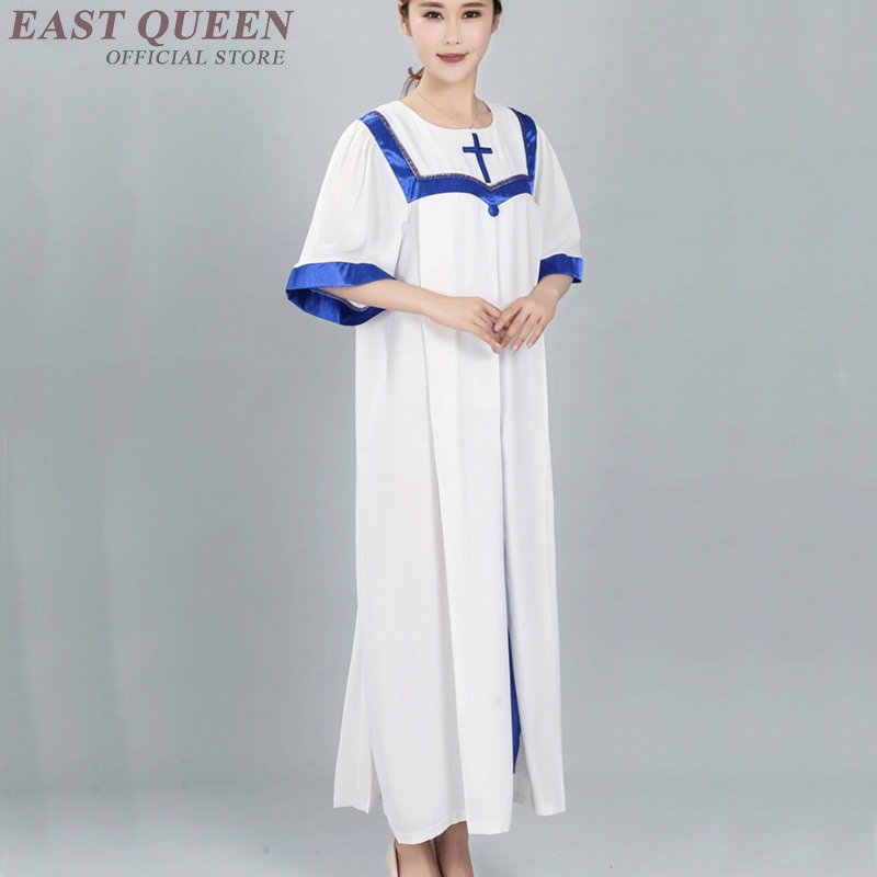 c2890f79bdc4e Clergy robes adult priest costume dress choir church dresses Christian  clothing DD1271