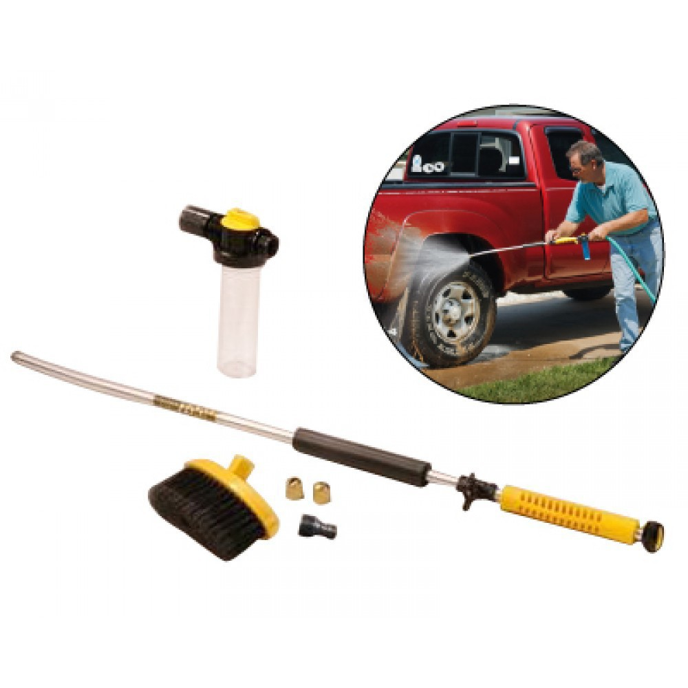 29%,Car Cleaner Washing High pressure Water Gun Professional Brush Portable Car Washer Effort saving Water Zoom easy and quick