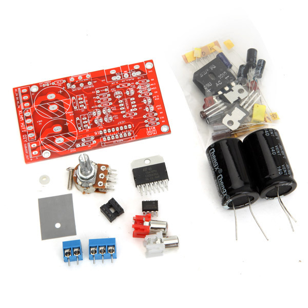 DIY TDA7294 100W Subwoofer Amplifier Board Kit