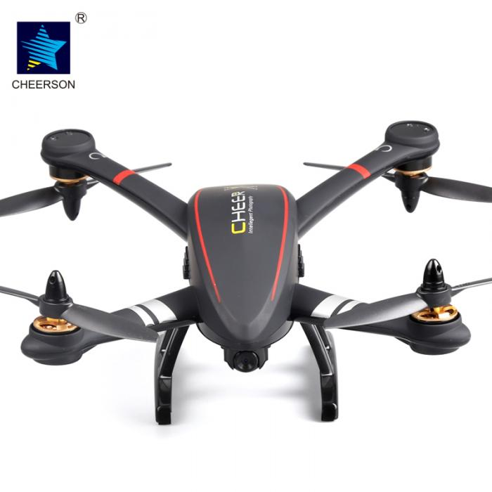 Cheerson CX-23 Mini Drone With Camera HD Brushless RC Quadrocopter Selfie Helicopter Aircraft OSD GPS 5.8G FPV Dron YH-1