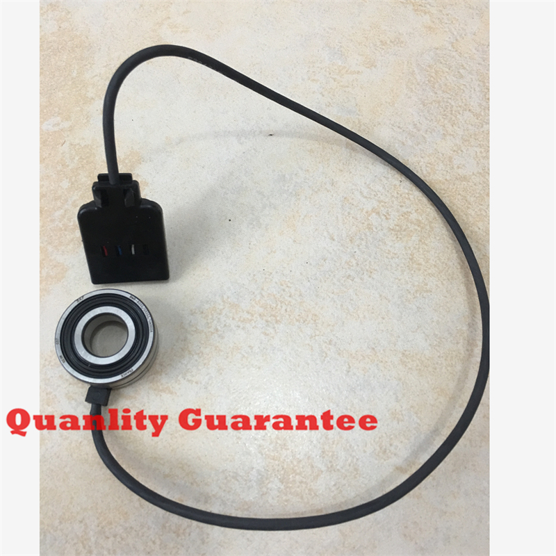 SKFBMB BMB 6202 VK2415 4 Wire 2 Channel Quadrature Speed Encoder Bearing Sensor For Galf Cart