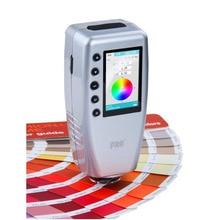 Точный Цифровой измеритель цветопередачи WR10 8 мм, измеритель цветопередачи, тестер цветопередачи