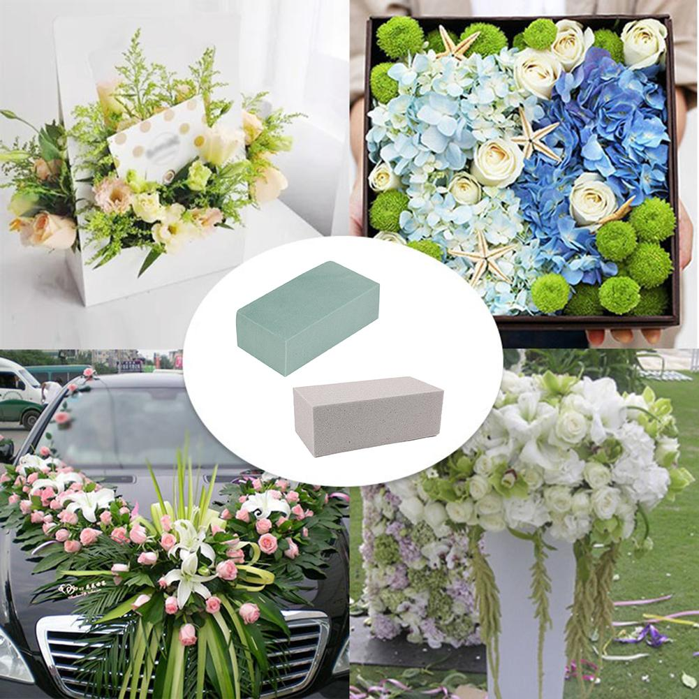 10 inch Centerpieces Pack of 12 for Flower Arrangements Oasis Floral Arrangements Petite Tray and Holiday Decorating