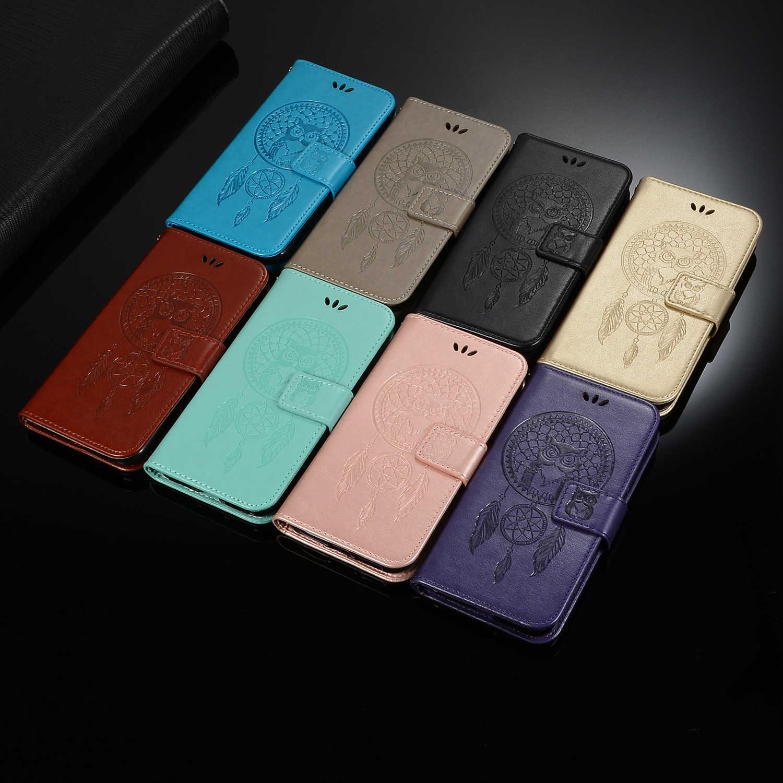 Чехол-бумажник с отделением для карт для ZTE Z MAX PRO Z981 Z988 Blade V8 V6 Plus V7 Lite AXON 7 Z982 N9132 Z839 Avid 4 N9137 Cover C83Z