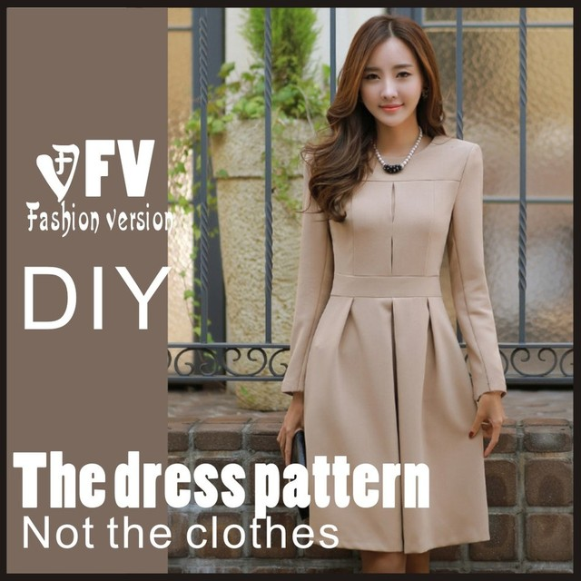 Kleider nahen und verkaufen