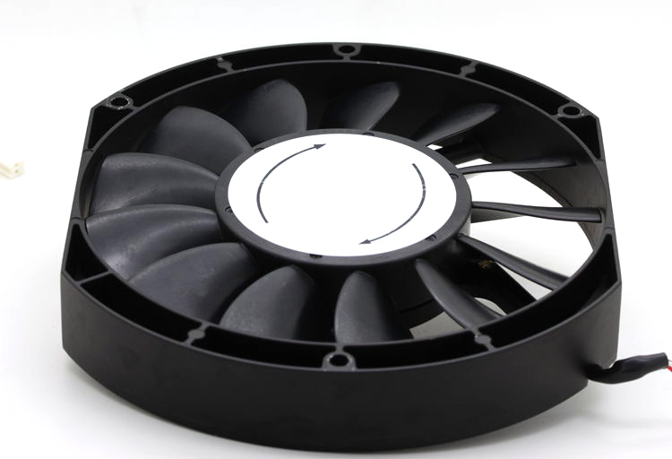 New 5910PL-05W-B76 17025 24V 1.95A cooling fan drive 170*170*25mm