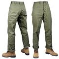 WW2 WWII США USMC HBT армейский зеленый полевой брюки США/501104