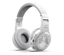 Wireless BT 4.1 Stereo Headphones Built-in Mic Handsfree
