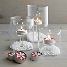Glass Candle Holder Crystal Centerpieces for Weddings Crystal Glass Tealight Candle Holders Christmas Home Decor Candle Stand