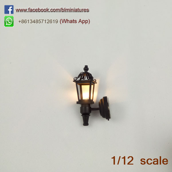 Doll house miniature black up arm coach wall led dolls house doll house miniature black up arm coach wall led dolls house miniature 112 battery light brass outdoor lamp in furniture toys from toys hobbies on mozeypictures Images