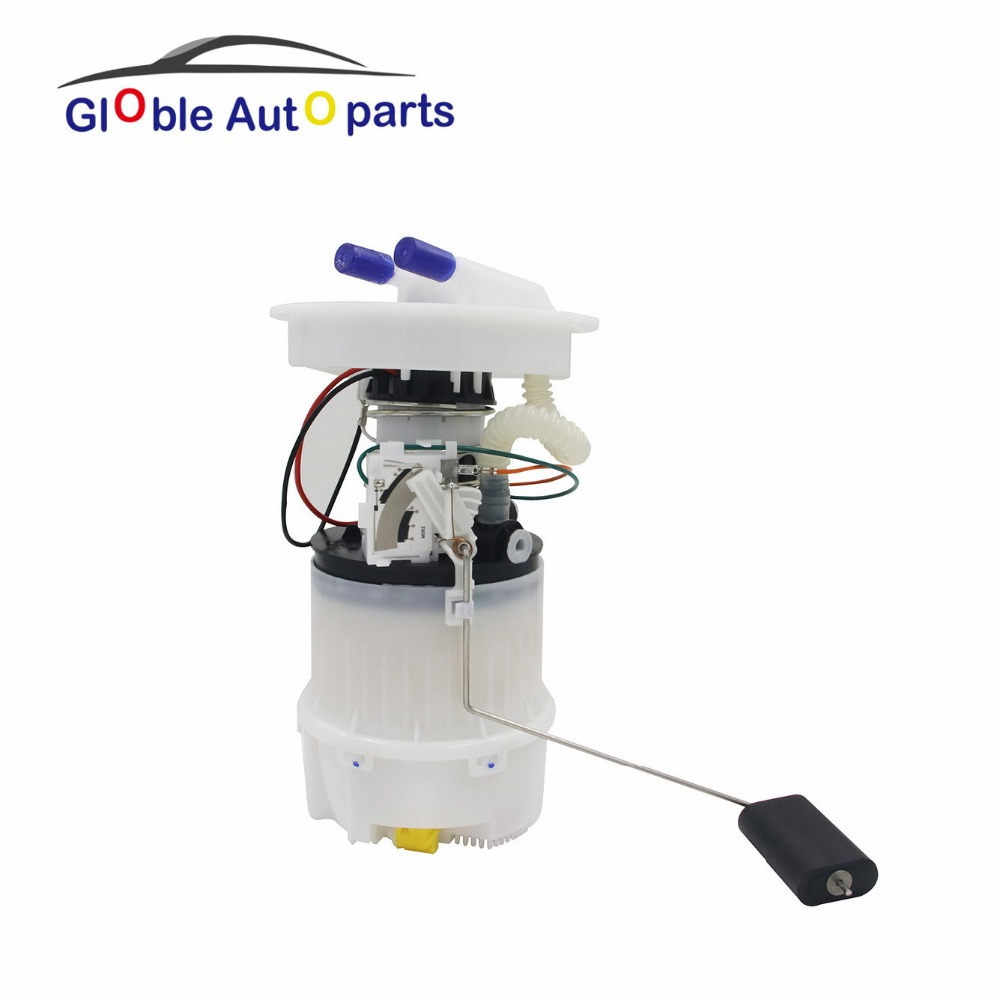 Fuel Pump Module Assembly Fuel Oil Filter Fuel Level Sensor For Car Ford C-Max Focus C-Max Focus II Mazda 3 Fuel Pump Assembly fuel pump module assembly for fitford mondeo iv turnier s max 2 0l 2 3l l4 6g91 9h307 af 2006 2010