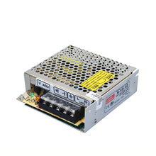 S-15-12V single output switching power supply, industrial monitoring switching power supply стоимость