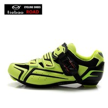 TIEBAO Outdoor Road Bike Shoes men and women Riding Athletic Racing Team Bicycle Shoes Sapatilha Zapatillas Ciclismo