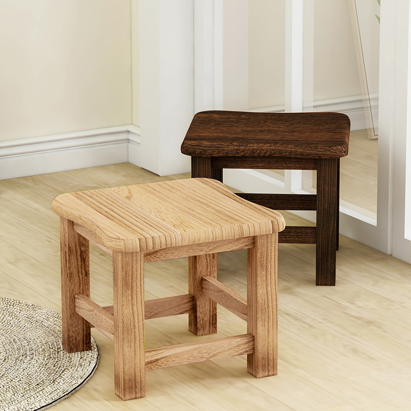 nature wood children stool kid seater portable fishing stool living room furniture children adult ottoman pure wood series cartoon animal patern children stool kid seater portable fishing stool living room furniture children ottoman bathroom stool