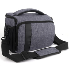 DSLR Camera Bag For Sony A7M3 A7M2 A99 A77 A9 RX10 IV A7 II
