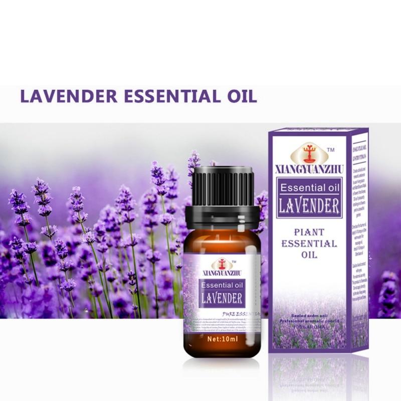 Pure Essential Oils Organic Body Massage Relax Fragrance Oil Skin Care new Essen