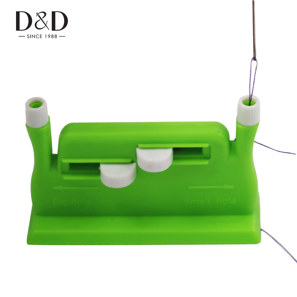 Useful 1pc Hand Threader Sewing Needle Threader DIY  Needlework Sewing Tools Needles Insertion AccessoriesUseful 1pc Hand Threader Sewing Needle Threader DIY  Needlework Sewing Tools Needles Insertion Accessories