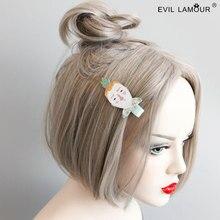 Princess sweet lolita Cartoon personality spring Korean punk accessories hairpin FJ-156
