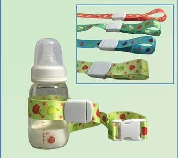 Anti-lost pasek akcesoria do wózka antypoślizgowe pas uchwyt na butelkę zawieszki do wózka liny gryzak smoczki zabawki kubki Acce tanie i dobre opinie 7-9 M 19-24 M 13-18 M 10-12 M 4-6Y 2-3Y 0-3 M 4-6 M PMGZGLY Baby Bottle Accessories