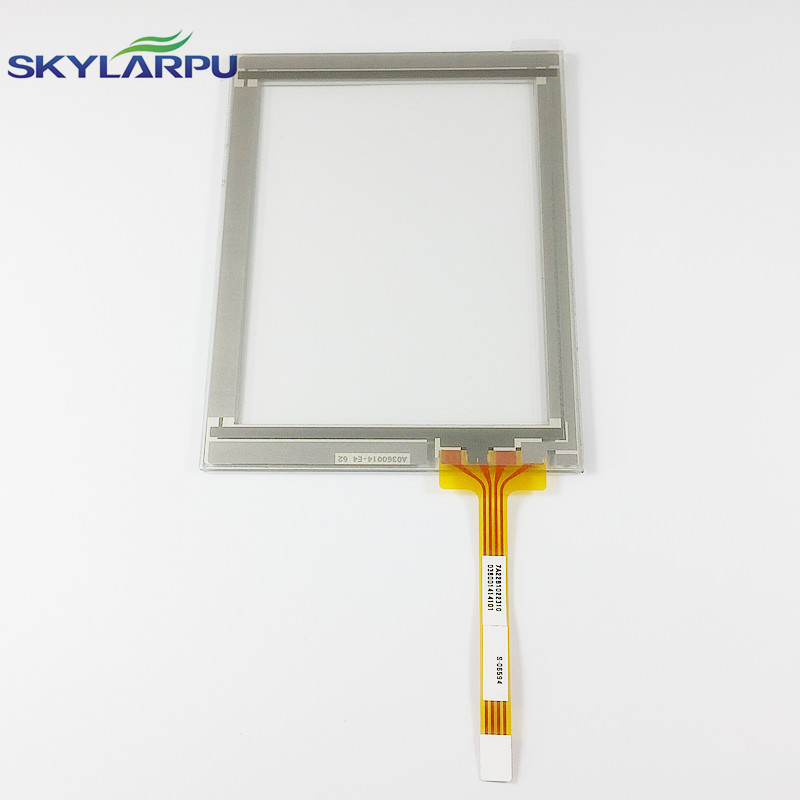 skylarpu New TouchScreen for CHC Navigation LT30 Data Collector Touch panel Digitizer Glass Repair replacement