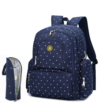 Maternity Nappy Bags Back Pack 1