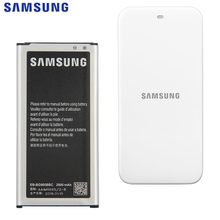 Original Desktop Dock Charger+ Samsung EB-BG900BBC Battery For Samsung GALAXY S5 9006V 9006W 9008W G900F G900S G9008V 2800mAh цена и фото