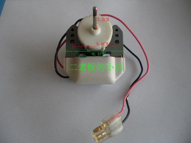 Kühlschrank Ventilator : Anti im uhrzeigersinn kühlschrank ventilator motor shangling yzf 1