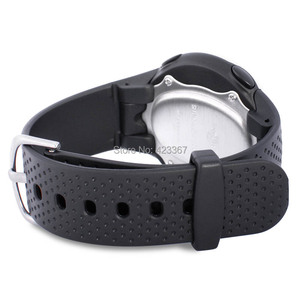 Image 4 - Mens Sports Watches Self Calibrating Digital Watch Waterproof 100m Multifunctional Swim Diver Outdoor Wristwatch