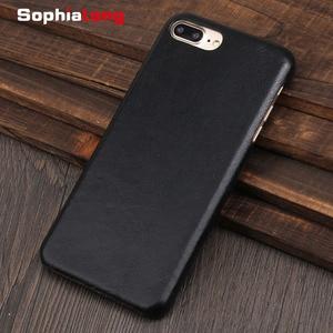 Image 1 - 本 iphone 6 S プラス 11 プロマックスケースカバー iphone X XS 最大 XR 7 カバーオリジナル SophiaLong Fundas Coque