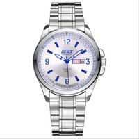 2018 The New Style Simple Lady Quartz Watch