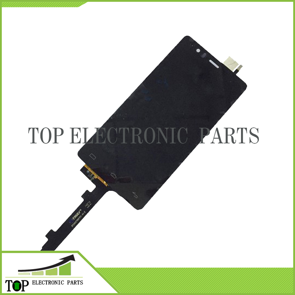 Wholesale for BQ Aquaris E5 FHD lcd screen display with touch screen assembly IPS5K0760FPC-A1-E free shipping  все цены