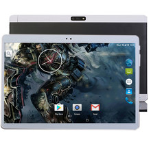 Android 7.0 1280*800 HD IPS Tablet 3G WCDMA Panggilan Telepon 2 GB RAM 16 GB ROM Dual kartu SIM Kamera 5.0 MP WIFI Bluetooth GPS Tablet(China)