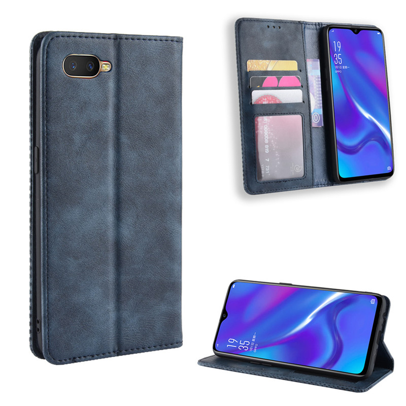 Flip Cover For OPPO RX17 Neo Case Wallet Card Stand Magnetic Book Cover For OPPO RX17 Neo CPH1893 OPPO RX 17 RX17Neo Phone CasesFlip Cover For OPPO RX17 Neo Case Wallet Card Stand Magnetic Book Cover For OPPO RX17 Neo CPH1893 OPPO RX 17 RX17Neo Phone Cases