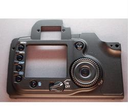 New camera back cover For Canon 20D Rear Cover Replacement Part New + Key button