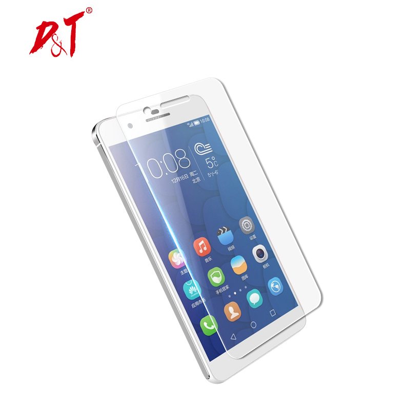 0.28mm 9H Tempered Glass Film For Huawei Honor 7 7i Honor 6 6 Plus Honor 5X 4X 3X Honor 8/v8/3C/4/4C Premium Screen Protector