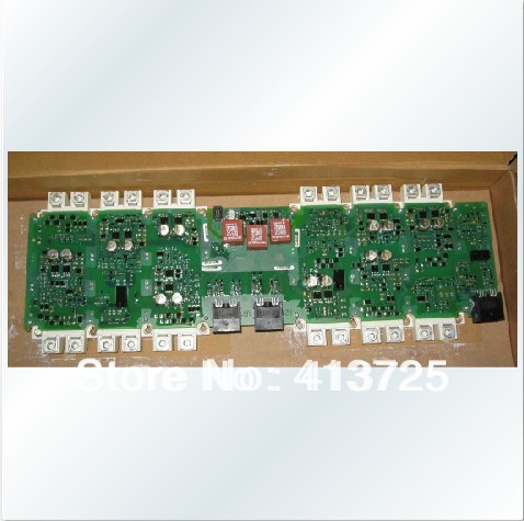 MM440-160kw/430-200KW inverter driver Board A5E00714561 440 series 5 5kw of transducer driver board