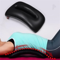 40*26*10.5CM Portable Sit Up Board Yoga Ab Mat Waist Muscle Pad Multifunction Abdomen Training Device Home Fitness Equipment