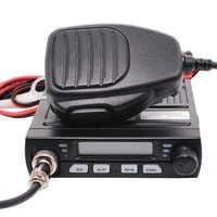 AC-001-Radio Amateur Ultra compacta AM/FM Mini, banda Citizen AE-6110, 8W, CB, 26MHz, 27MHz, 10 metros